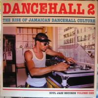 DANCEHALL BOXIN vol 2 by DJ ELIX