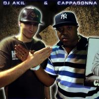 CAPPADONNA (WU-TANG CLAN) & DJ AKIL @ LIVEFROMBROOKLYNTV WITH ANTHONY MACE !