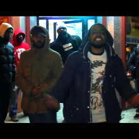 DAVILLINS - THE FLOW SHOW / F.O.H Cuts & Directed by DJ AKIL (HUPERKUT & BREAKFLOW - RUCKDOWN)
