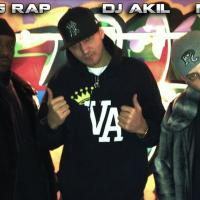 KOOL G RAP & NECRO @ LFBTV.COM (TRIBUTE by DJ AKIL & INTERVIEW by DJ ANTHONY MACE)